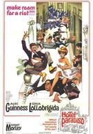 Отель Парадизо (1966)