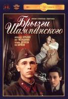 Брызги шампанского (1989)