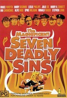 Смертные грехи великолепной семерки (1971)