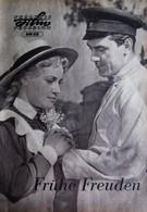 Первые радости (1956)