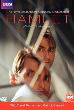 Постер фильма Гамлет (2009)