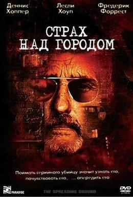 Постер фильма Страх над городом (2000)