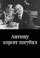 Антошу корсет погубил (1916)