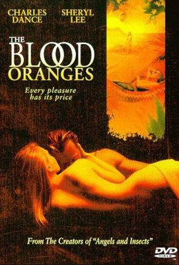 Постер фильма Кровавые апельсины (1997)