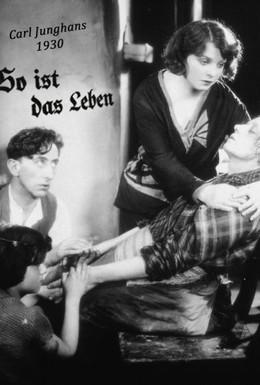 Постер фильма Такова жизнь (1930)