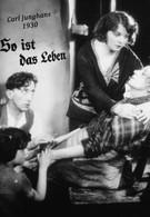 Такова жизнь (1930)