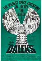 Доктор Кто и Далеки (1965)