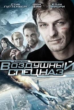 Постер фильма Воздушный спецназ (1998)