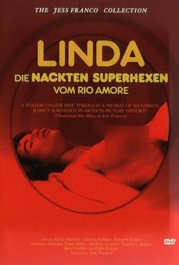 Постер фильма Линда (1981)