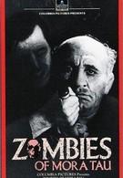Зомби Мора Тау (1957)