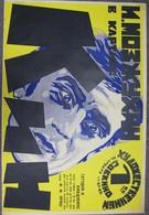 Кин, или Гений и беспутство (1924)