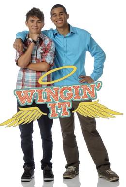 Постер фильма Школьный ангел (2010)