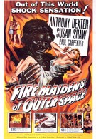 Огненные девы из далекого космоса (1956)