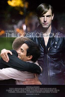 Постер фильма Цена любви (2011)