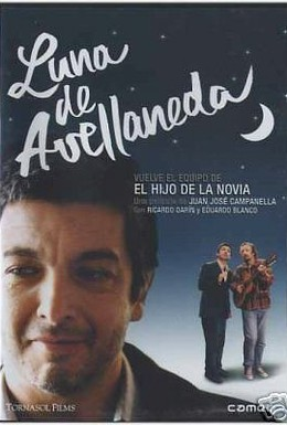 Постер фильма Луна Авельянеды (2004)