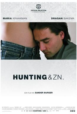 Постер фильма Хантинг и сыновья (2010)