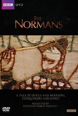 Постер фильма Норманны (2010)