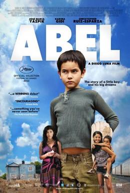 Постер фильма Абель (2010)