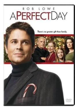 Постер фильма Один прекрасный день (2006)