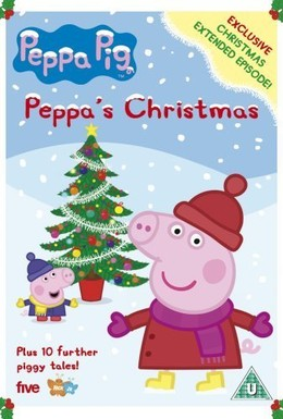 Постер фильма Свинка Пеппа (2012)