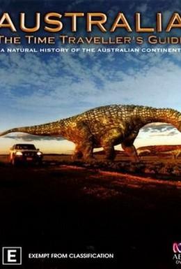 Постер фильма Австралия – путешествие во времени (2012)