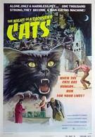 Ночь 1000 котов (1972)