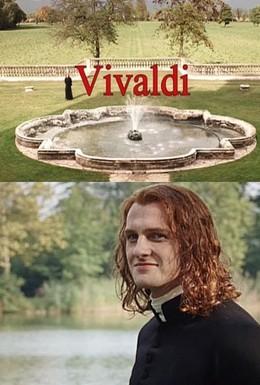 Постер фильма Вивальди, рыжий священник (2009)