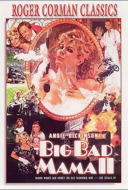 Постер фильма Нехорошая мамаша 2 (1987)