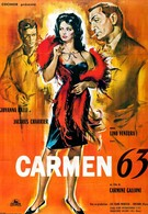 Кармен 63 (1962)