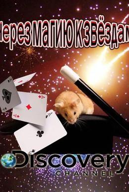 Постер фильма Через магию к звёздам (2013)