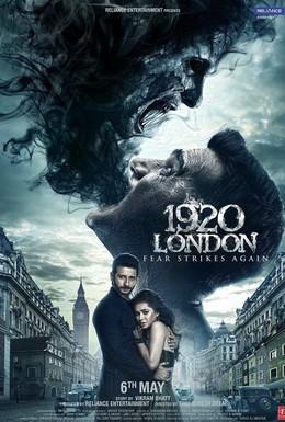 Постер фильма Лондон 1920 (2016)