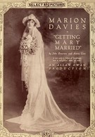 Мэри выходит замуж (1919)