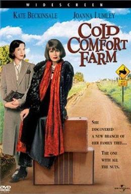 Постер фильма Неуютная ферма (1995)