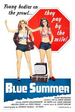 Постер фильма Лето желаний (1973)