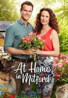 Дома, в Митфорде (2017)