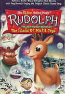 Олененок Рудольф 2: Остров потерянных игрушек (2001)