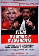 Фильм любви и анархии, или Сегодня в десять утра на Виа деи Фьори в известном доме терпимости (1973)