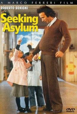 Постер фильма Прошу убежища (1979)
