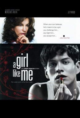 Постер фильма Такая же, как я (2006)