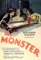 Монстр (1925)