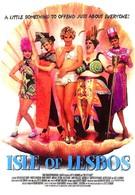 Остров Лесбос (1997)