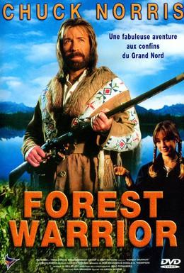 Постер фильма Лесной воин (1996)