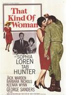 Такая женщина (1959)