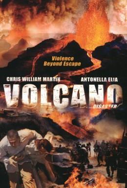 Постер фильма Вулкан (2005)