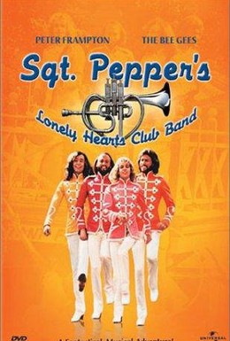 Постер фильма Клуб одиноких сердец сержанта Пеппера (1978)
