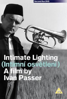 Постер фильма Интимное освещение (1965)