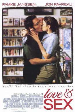 Постер фильма Любовь и секс (2000)