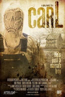 Постер фильма Карл (2012)