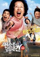 Миссия выполнима: Похищение бабули (2007)