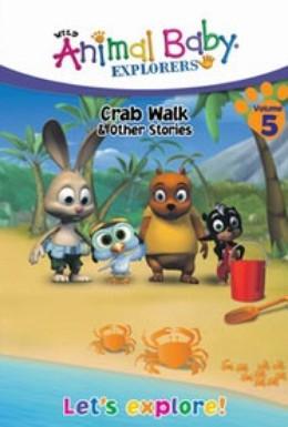 Постер фильма В мире дикой природы (2010)